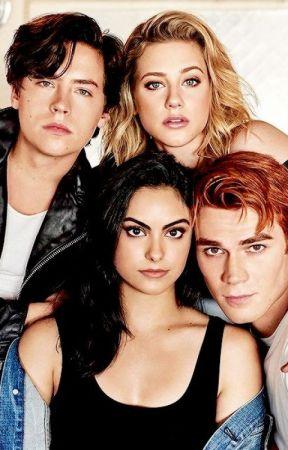 Riverdale Cast by monkey134luv