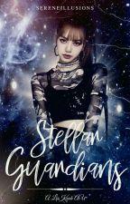 Stellar Guardians || LisKook by Sereneillusions