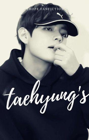 Taehyung's | vнσpε✎