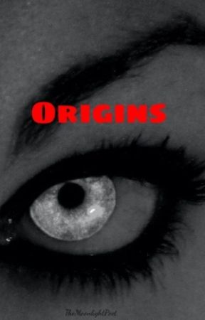 Origins(GirlxGirl)(Forth Book of The Master's Pet) by TheMoonlightPoet