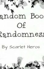 Random Book Of Randomness by SushiNinja2001