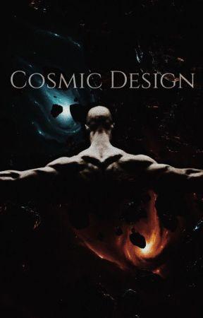 Cosmic Design (Coming soon) by creolelady