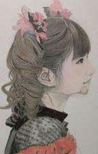Megitsune by PercivalBirdie