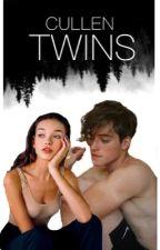 Cullen twins by JcHeisenberg