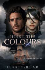 Hoist the Colours by jessie-bear
