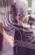 Music and Lyrics (Larry Stylinson) by LHStylinson
