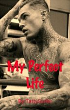 My perfect live || one shot || Stephen James y tu by TattySurfer