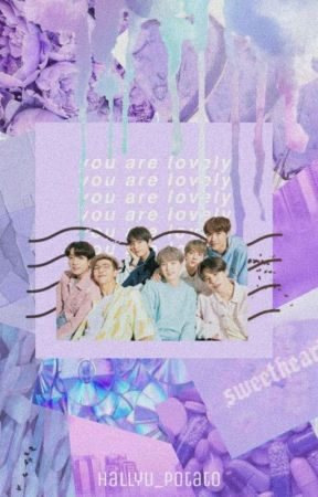 ~•°||BTS as your Brothers||°•~ by Hallyu_Potato