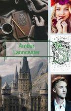 Ámbar Lanncaster by SaraGarcia2018
