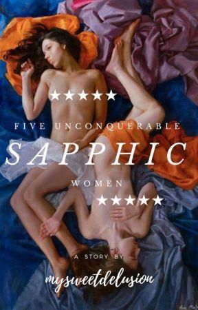 Sapphic (GirlxGirl) by mysweetdelusion