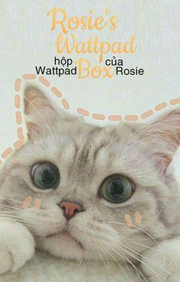Rosie's Wattpad Box