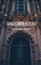 Shadowhunters extra  by Sofia_Liuzzo