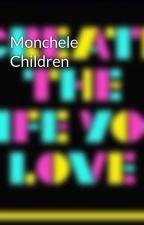 Monchele Children by FinchelMonchele4EV