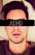 ADHD: A Brallon/ Ryden Fanfic by gube_and_urie