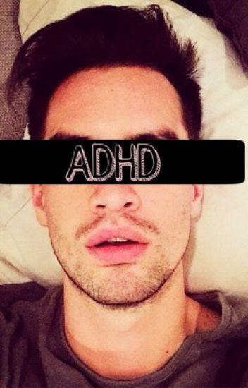 ADHD: A Brallon/ Ryden Fanfic