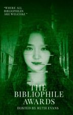 The Bibliophile awards by Antionicha