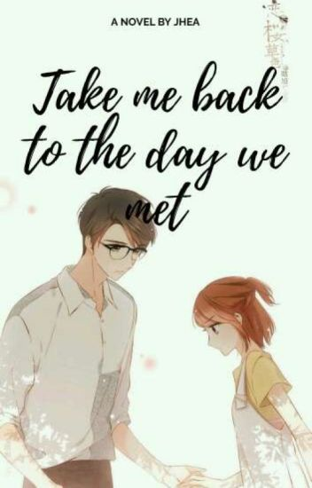 since the day that we met girl