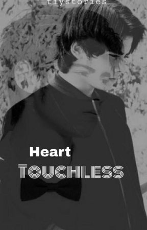 Heart Touchless by tiystories