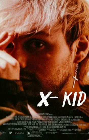 X- Kid ✘Michael Clifford✘