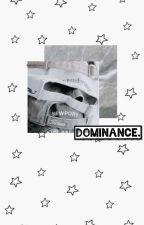 Dominance [Taekook] by taeiwi