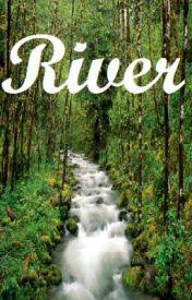 River by AyaBraxton