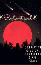 Radiant soul by Maarefa