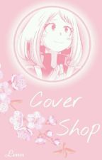 Cover Shop by -_Lenn_-