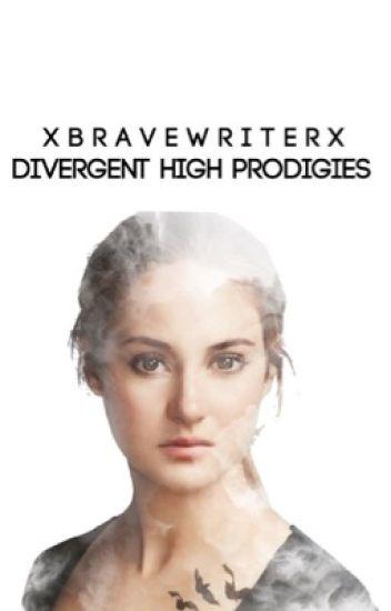 Divergent High Prodigies