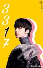 3317 ⇒ Hwang Hyunjin ✔️ by KriTaeTae