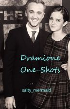 Dramione One-Shots by salty_mermaid