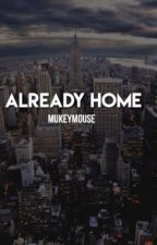 Already Home ⇒ Lashton by mukeymouse