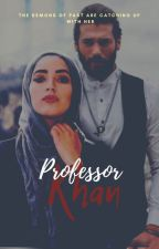Professor Khan by iztiraar