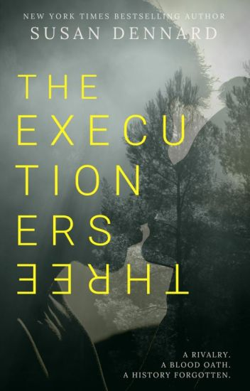 The Executioners Three