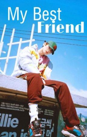 My Best Friend {CHANBAEK/BAEKYEOL } by chanbaekstempo