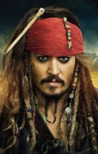 Jack Sparrow x reader Changing tides by ghostofbeverlydrive