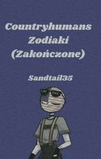 Countryhumans Zodiaki by Sandtail35