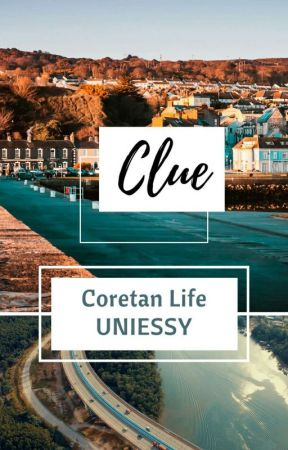 CLUE by uniessy