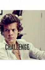 CHALLENGE | Harry Styles by naroldhaill