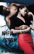 Joyful Storm (Urban) by rhymeoverreason