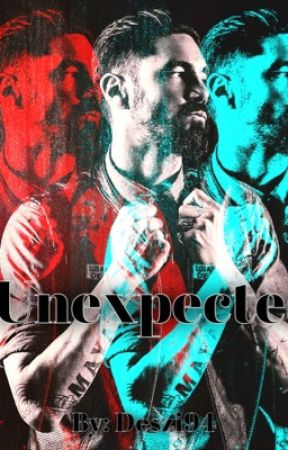 Unexpected: An Angel Reyes Fanfiction by DepressedCaprixorn