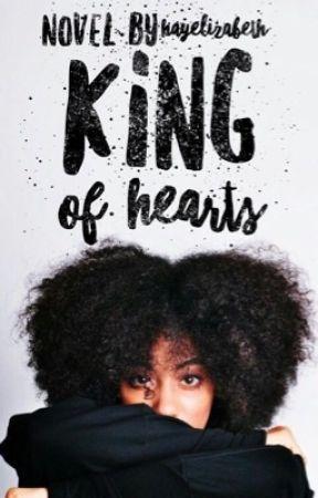 King of Hearts by hayelizabeth