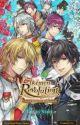 Ikemen Revolution by TakoizuTaida333