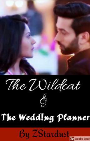 The Wildcat & The Wedding Planner by ZStaardust