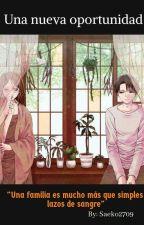 Una peculiar familia by Saeko2709