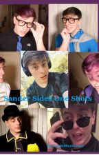 Sanders Sides One Shots by PurpleMusicLover14