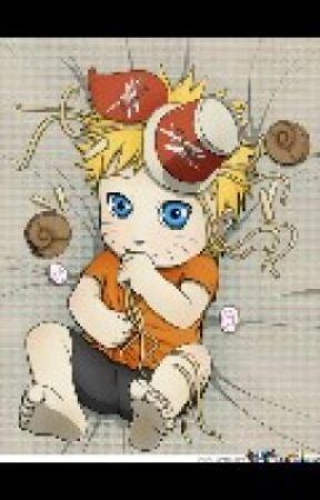 Reborn Fox - Garra meets Naruto - Wattpad