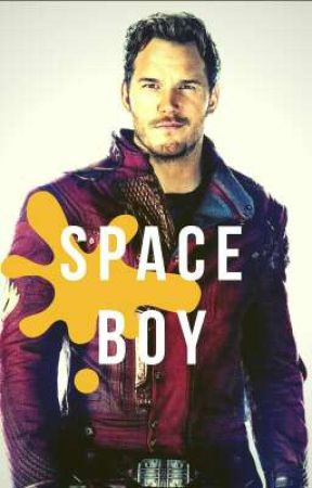 SPACE BOY ⭐ MB/S  by --starlord