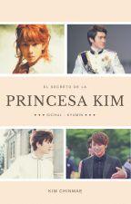 [SiChul] El Secreto de la Princesa Kim by KimChinMae