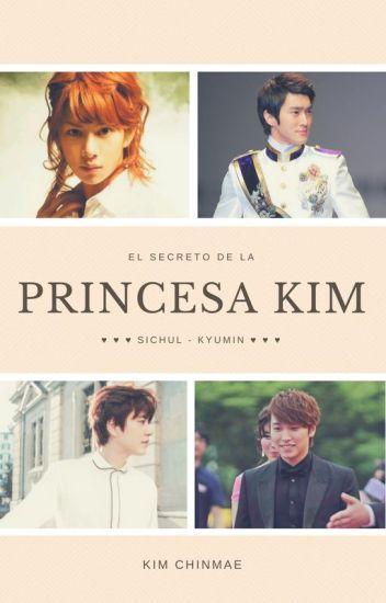 [SiChul] El Secreto de la Princesa Kim