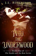 Into the Underwood by LittleBird317